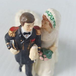 Dept 56 Here Comes The Bride Alpine Village Sound